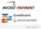 Micropayment Kreditkarte American Express