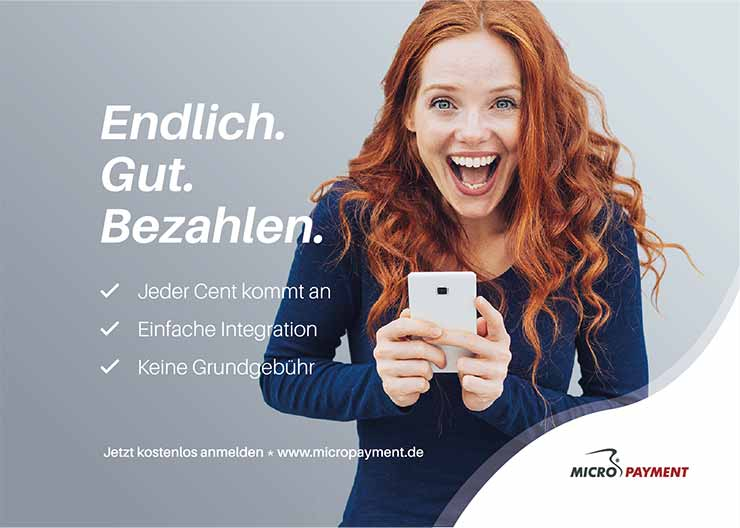 pay easy Micropayment GmbH