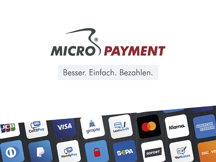 Wallpaper Micropayment GmbH