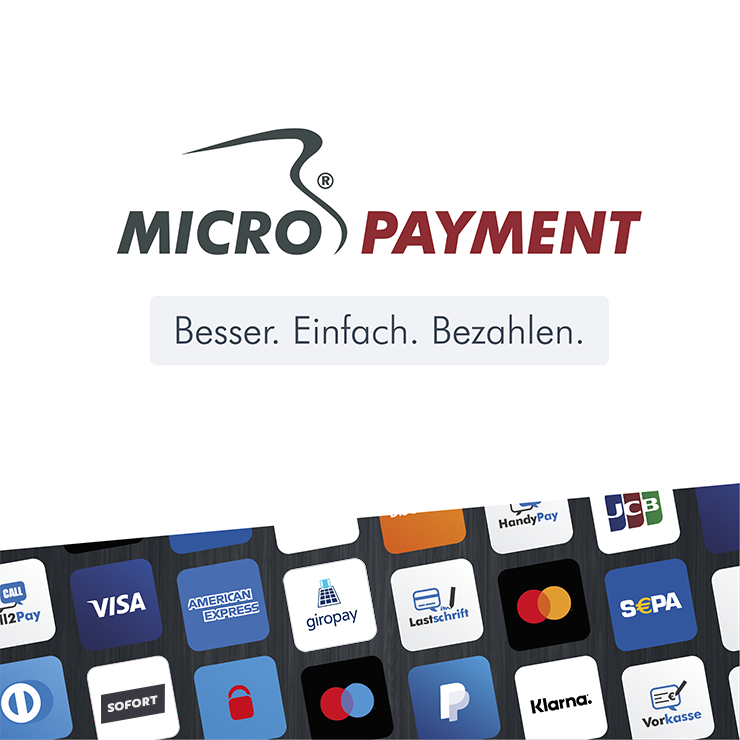 mobile wallpaper Micropayment GmbH