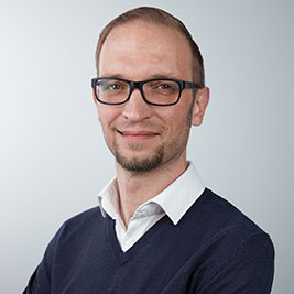 Patrick Thees - micropayment GmbH