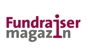 Fundraiser magazin - the industry magazine for social marketing