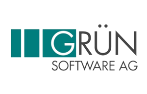 Grün AG - software for donor organizations