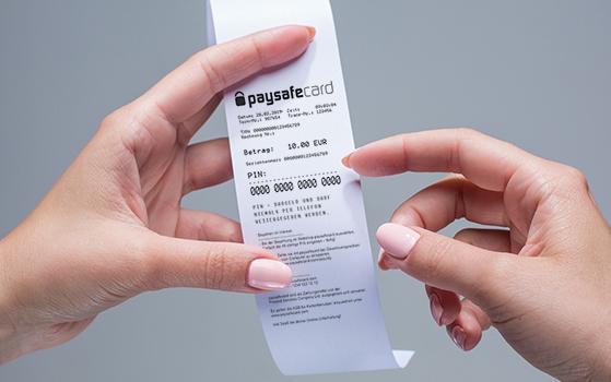 Paysafecard Per Festnetz