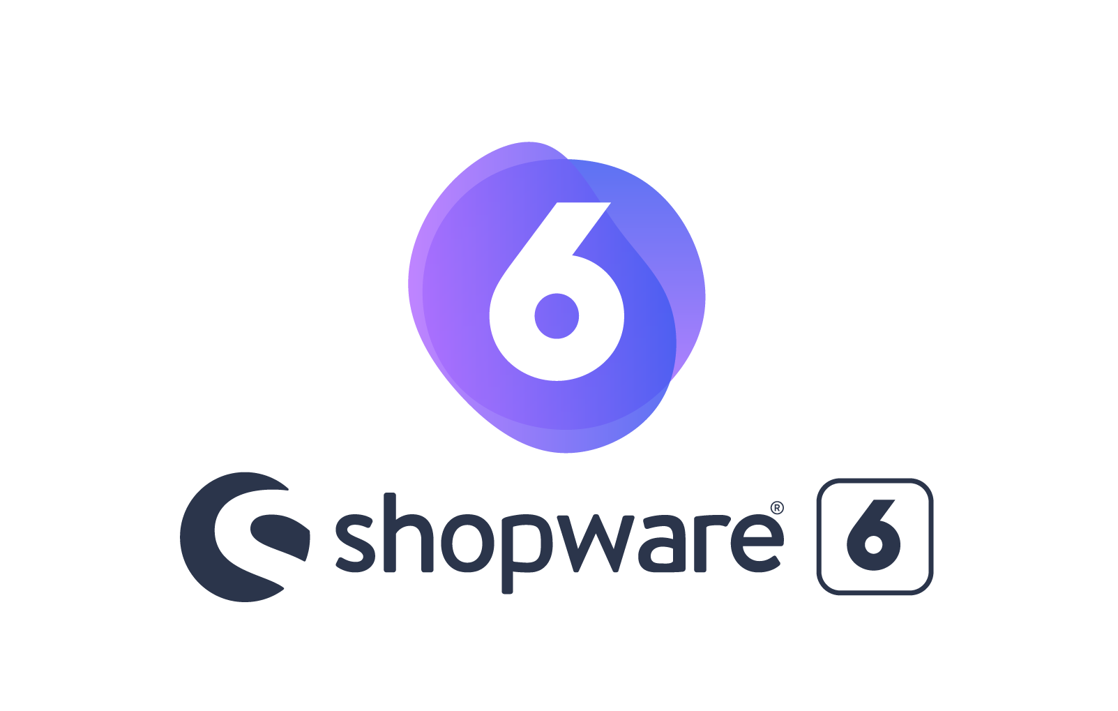 Shopware 6 Shop Logo