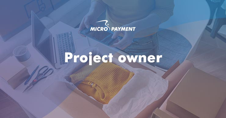 Project owner