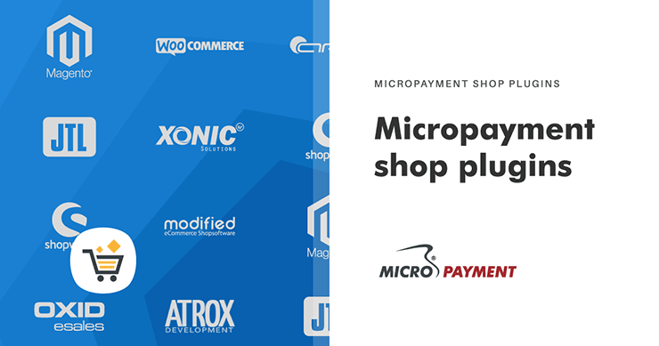 Micropayment Payment-Plugins