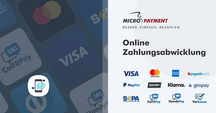 Online payment processing